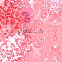 Pink Decoration By Simonetta De Simone