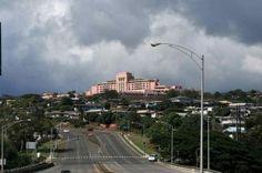 Tripler Army Medical Center - Honolulu, Hawaii