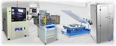 #Automatic_Screen_Printer_H610