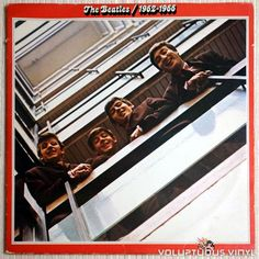 Compilation of the best Beatles songs from 1962-1966.