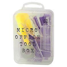Buy Micro Office Tool Kit Online at johnlewis.com