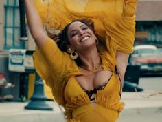 A Lullaby For Beyoncé (By Beyoncé) : All Songs Considered : NPR