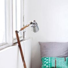 Heyl Interiors offer the Industrial Basic Lamp as part of their range. Shop online with Heyl Interiors today! We offer UK wide delivery. Plaster Wall Lights, Glow Table, Cosy Decor, Clamp Lamp, Light Chain, Black Lamps, House Doctor, Industrial Interiors, Lighting Solutions