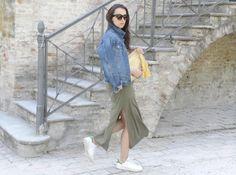 #ootd #look #fashion #moda