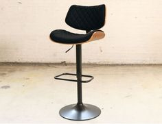 Slide 1 Bar Stools, Sweet Home, Lounge Ideas, Chair, Furniture, Home Decor, Banquettes, Banks, Couches