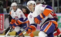 New York Islanders: Alan Quine Is Knocking On The Door