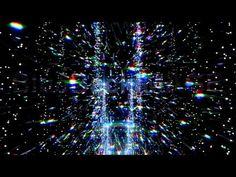 キラキラ カラフル パーティクル Glitter 6 Ae
