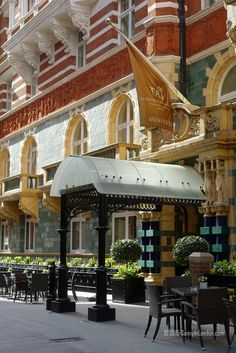 Our HOTEL!  st-james-court-royal-afternoon-tea-london