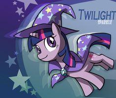 MLP:FiM Twilight by dawkinsia.deviantart.com on @DeviantArt