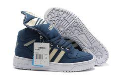 7911efb040b Adidas Originals Metro Attitude Fashion W Dark Blue Shoes Adidas Attitude