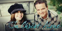 Keith and Kristyn Getty invite listeners into a more intimate, full, joyous worship experience. Hear the stories behind some of… Connecting With God, In Christ Alone, Thought Provoking, Worship, Invite, Connection, Interview, Hearts, Faith