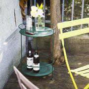 Beistelltischchen Gueridons von 'Fermob' Furniture, Home Decor, Wine Glass, Flasks, Nice Asses, Decoration Home, Room Decor, Home Furnishings, Home Interior Design