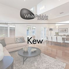 White Pebble Interiors offers a range of options to suit your specific new build, renovation and interior decorating needs to create a home you love. White Pebbles, New Builds, Living Room Interior, Architecture Design, Interior Decorating, New Homes, Interiors, Modern, Home Decor