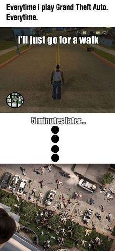 lol... every single time.