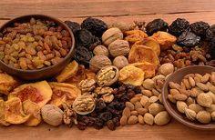 27.ª Feira Nacional dos Frutos Secos de 3 a 7 de outubro 2012 em Torres Novas | Escapadelas.com