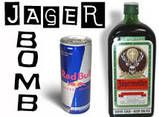 jager for me,,,yup i think so