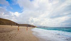 Las playas vírgenes más espectaculares de España