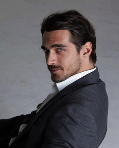 Handsome picture of Dusan Susnjar Beautiful Men Faces, Gorgeous Men, Dusan Susnjar, Italian Men, Handsome Faces, Handsome Older Men, Moustaches, Interesting Faces, Male Face