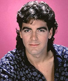 You Won't Believe Which Of Your Favorite Celebs Had Mullets!