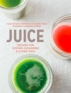 Glow Worthy Books: Juice: Recipes for Juicing, Cleansing, & Living Well  Check out our Glowing review of this Mama Glow must have book!