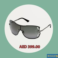 Swarovski Sunglasses SK0041-09B Shiny palladium - Women #Womens #sunglasses #fashion #accessories #online #swarovski #shopping #menakart #discount #offers #sale