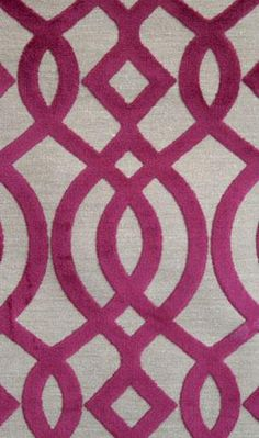 DuBarry fabrics in velvet for Osborne and Little fabrics.  Love this pattern.  www.source4interiors.com