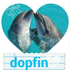 #love#dopfin#