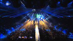 David Garrett - Sandstorm (LIVE 2012) (Music! Tour)