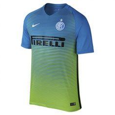#Inter Milan 16-17 TRödjeställ Kortärmad,259,28KR,shirtshopservice@gmail.com