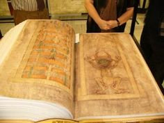 The most mysterious giant book of the world