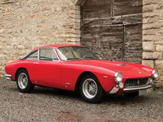 6 of the greatest classic cars - MonthlyMale