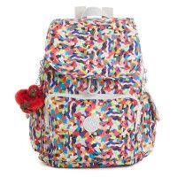 BP3873 - Ravier Printed Backpack