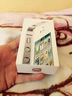 Iphone 4s 32gb - 1
