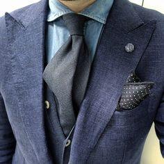 Tailor of Panama — http://tailorofpanama.tumblr.com/
