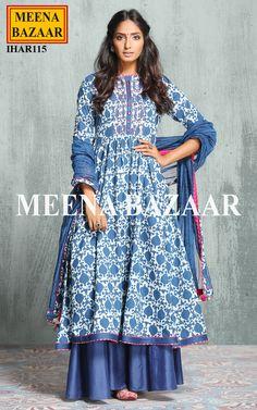 Salwar Kameez, Buy Salwar Suits Online, Anarkali Dresses, Latest ...