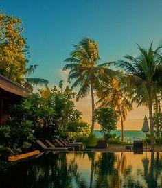 Dhevatara Beach Hotel, Praslin, Seychelles