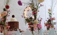 Thierry Boutemy, Mejor florista del mundo