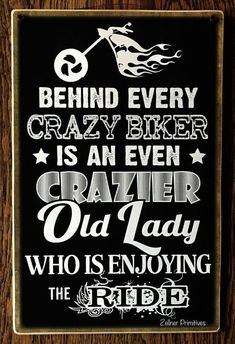 Motocross Quotes, Biker Quotes, Harley Davidson Quotes, Harley Davidson Gifts, Biker Photoshoot, Sign Quotes, Art Quotes, Photo On Wood, Wood Signs