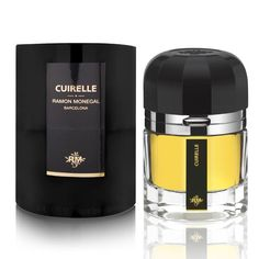 ec34e46d1c6b Cuirelle by Ramon Monegal is a Leather fragrance for women and men. The  nose behind this fragrance is Ramon Monegal. The fragrance features  olibanum,