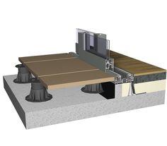 CP 155 monorail - dettaglio