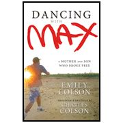 Beautiful story of Emily Colson and her autistic son, Max.