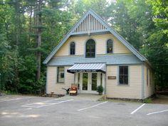 Cottage Surroundings, Wolfeboro NH