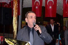 CHP il başkanlığına Nejat Önder seçildi...