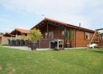 Paradise Lodge, Tattershall, Lincolnshire, Self Catering England.