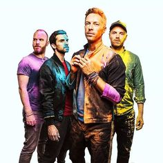 See Coldplay pictures, photo shoots, and listen online to the latest music. Music Icon, Pop Music, Music Radio, Frases Coldplay, Coldplay Band, Coldplay Concert, Hunger Games, Beautiful World Lyrics, Brazil