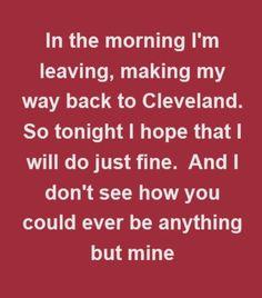 Kenny Chesney - Anything But Mine - song lyrics, song quotes, songs, music lyrics, music quotes