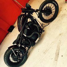 Bobber Inspiration | Bobbers & Custom Motorcycles