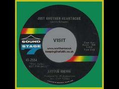 Little Richie - Just Another Heartache #NorthernSoul #SoulMusic