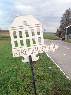 Streekmuseum Hoeksche Waard