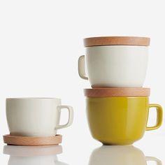 Neighbors Tea Set by KINTO   MONOQI #bestofdesign